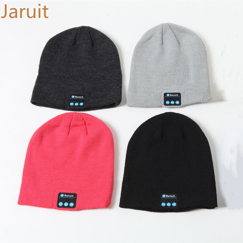 BT14  Bluetooth Knitted Hat