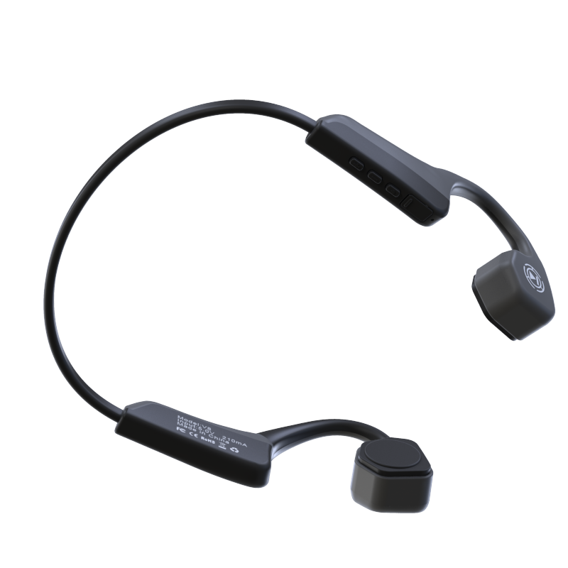 V8   Bone conduction speaker